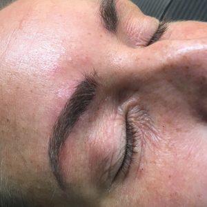 semi permanente make up
